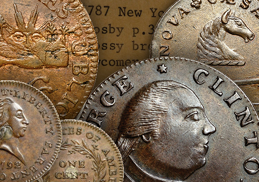 NGC-certified Eric P. Newman Collection, Part IV Realizes $11 Million