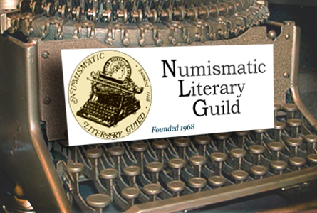 Numismatic Literary Guild Announces 2014 Writers' Competition