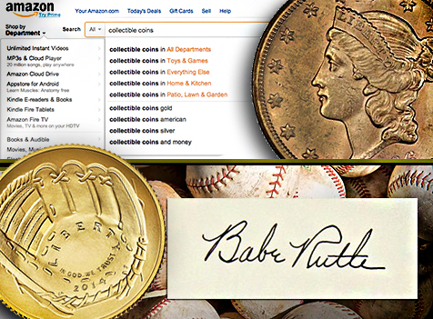 Numismatic Quick Hits: Saddle Ridge Hoard on Sale + Autographed Cuts