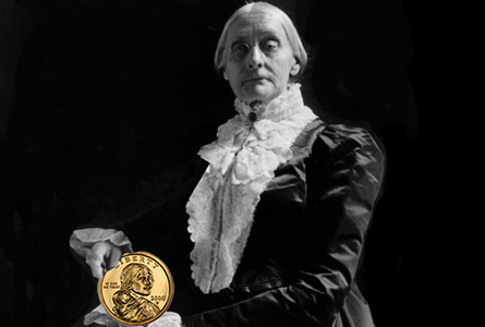 The Real Diehl: The Inside Story of the Sacagawea Dollar, Part II
