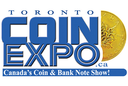 "The ""Royals"" are Coming To The Toronto Coin Expo"