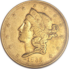 wassmolitor Heritage Coin Auction at Central States brings $53.6 million