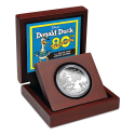 04 2014 Disney 80thAnniversary DonaldDuck Silver 1oz Proof InCase LowRes 125x125 New Zealand Mint Releases Donald Duck Collector Coins