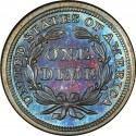 06666880 rev 125x125 Rare Coin Auction: Legend presents a legendary offering with The Regency Auction VIII