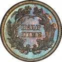 25303929 rev 125x125 Rare Coin Auction: Legend presents a legendary offering with The Regency Auction VIII