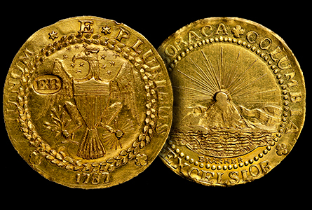 Famed Brasher Doubloon Highlights Exhibits  At Chicago ANA Courtesy Of Monaco Rare Coins