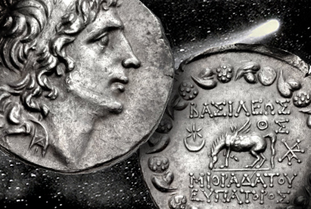 comet1 Comets and Meteorites on Ancient Coins
