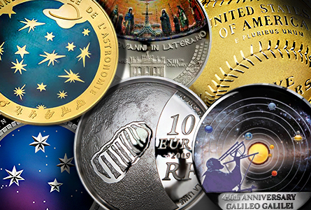 The Coin Analyst: The Growing Popularity of Cup-Shaped Coins