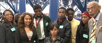 dr ross kids Students from Jack Yates High School Attend Houston Money Show 2013. VIDEO: 2:41
