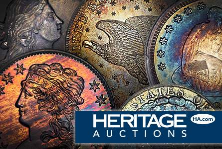 The Eugene H. Gardner Collection, Part I, debuts at Heritage Auctions, June 23, 2014