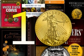 garrett10 275x185 Ten Numismatic Books to Get You Started