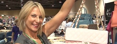 Luxury Handbags and the Numismatic Marketplace. VIDEO: 2:26.