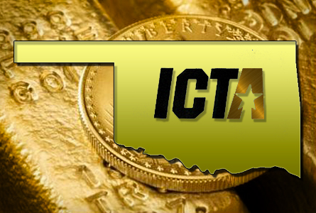 icta ICTA Victory: Oklahoma Bullion Law makes Coins and Bullion Sales Tax Exempt   Video