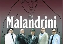 malandrini New Book By Coin Dealer Salvatore Fusco Called The Malandrini, VIDEO: 3:09
