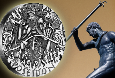 The Coin Analyst: Perth Mint's Launch of Poseidon Coin Frustrates Buyers
