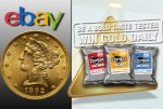 Numismatic Quick Hits: eBay Watch Committee Disbanded + Lannin Joins CCAC + 24-Karat Doritos