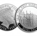 ww12 125x125 The Royal Mint Launches World War I UK Coin Series