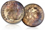 The Norweb 1797 Half Dollar, among the top five of the entire Draped Bust 'Small Eagle' type