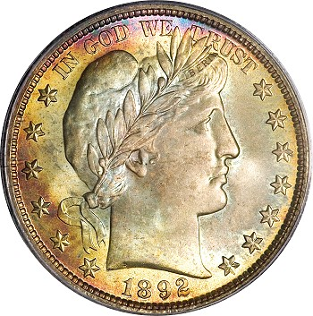 Legend Numismatics Rare Coin Market Report – First Week of July
