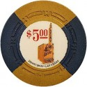 Lucky Casino chip 125x125 Rare Golden Goose Casino Chip Sells for $75,000