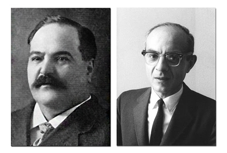 ANA Inducts Gravel, Clain-Stefanelli to Numismatic Hall of Fame