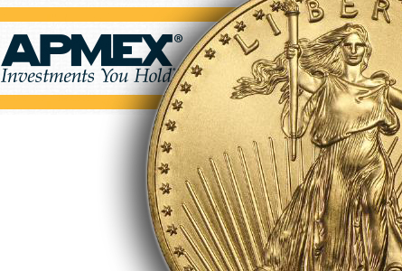 apmex1 APMEX News: APMEX Named Authorized Purchaser of the United States Mint