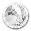blueridge25 125x125 U.S. Mint Offers First Look at 2015 America the Beautiful Quarters® Designs