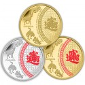 canada2014blessing 125x125 Innovation Meets Tradition as Royal Canadian Mint collector Coins Celebrate Time Honored Symbols of Canada