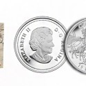canada2014goldrushsilver 125x125 Innovation Meets Tradition as Royal Canadian Mint collector Coins Celebrate Time Honored Symbols of Canada