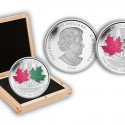 canada2014mapleleafforever 125x125 Innovation Meets Tradition as Royal Canadian Mint collector Coins Celebrate Time Honored Symbols of Canada