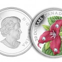 canada2014redtrillium 125x125 Innovation Meets Tradition as Royal Canadian Mint collector Coins Celebrate Time Honored Symbols of Canada