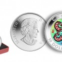 canada2014salmon 125x125 Innovation Meets Tradition as Royal Canadian Mint collector Coins Celebrate Time Honored Symbols of Canada