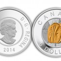 canada2014tulip 125x125 Innovation Meets Tradition as Royal Canadian Mint collector Coins Celebrate Time Honored Symbols of Canada