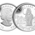canada2014woolymammoth 125x125 Innovation Meets Tradition as Royal Canadian Mint collector Coins Celebrate Time Honored Symbols of Canada