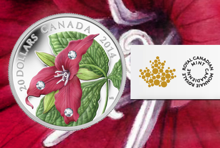 Innovation Meets Tradition as Royal Canadian Mint collector Coins Celebrate Time-Honored Symbols of Canada