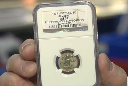 COOL COINS! FUN Summer Convention 2014. VIDEO: 5:19