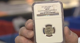 cool sum fun thumb COOL COINS! FUN Summer Convention 2014. VIDEO: 5:19