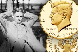 fitzgerald 275x185 The Coin Analyst: A Second Look at the Prospects for the Gold Kennedy Coins