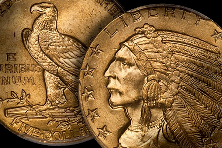 five indoian Coin Collecting Strategies: Is it Time to Buy Indian Head Half Eagles?