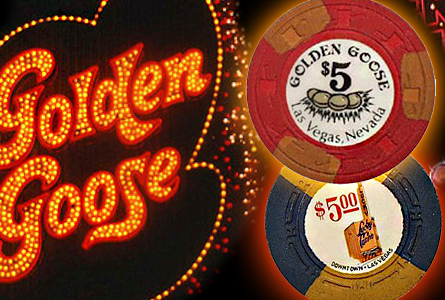 goldengoose Rare Golden Goose Casino Chip Sells for $75,000