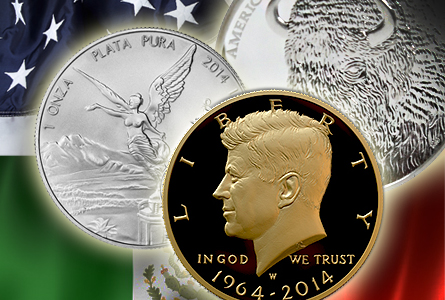 golinoworldcoins The Coin Analyst: U.S. and World Mint News Update for July