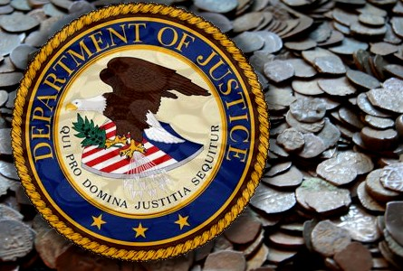 justice coins Daily Record: Five years on, test case on coins tries USAOs patience