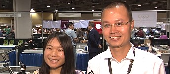 lb chinese dealer thumb Chinese Coin Expert Talks about the Market. VIDEO: 6:20