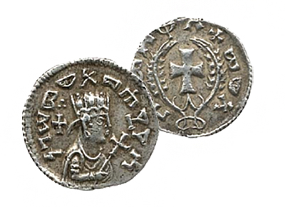 mehadeyis The Coinage of Aksum