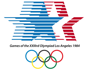 olympic1984 Commemorative Stories: The 1983 84 Los Angeles Olympics Coins   Part II