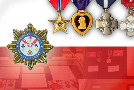 Orders & Medals Society of America Announces Annual Convention Dates