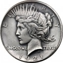 peace1 125x125 Unique Peace Dollar Rarities and Discovery Pieces To Be Sold by Stack's Bowers Galleries