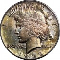 peace2 125x125 Unique Peace Dollar Rarities and Discovery Pieces To Be Sold by Stack's Bowers Galleries