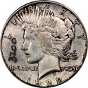 peace3 125x125 Unique Peace Dollar Rarities and Discovery Pieces To Be Sold by Stack's Bowers Galleries