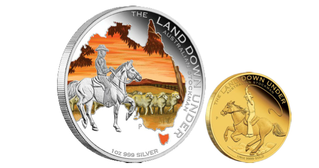 perth3 Five New Perth Mint Coin Releases for August 2014